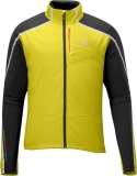 Bunda Salomon Dynamics Corona yellow/black