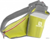 Ledvinka Salomon Active Insulated Green/red