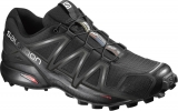 Boty Salomon Speedcross 4 black