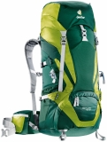 Batoh Deuter ACT Lite 40+10 forest-moss
