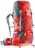Batoh Deuter ACT Lite 40+10 fire-granite