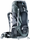 Batoh Deuter ACT Lite 50+10 black-granite