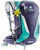 Batoh Deuter Compact EXP 10 SL blueberry-mint