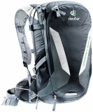 Batoh Deuter Compact EXP 12 black-granite