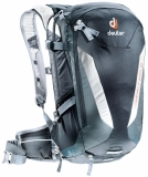 Batoh Deuter Compact EXP 16 black-granite