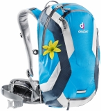 Batoh Deuter Superbike 14 EXP SL turquoise-midnight