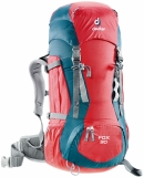 Batoh Deuter Fox 30 fire-arctic