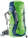 Batoh Deuter Fox 40 spring-midnight