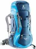 Batoh Deuter Fox 40 midnight-turquoise