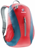 Batoh Deuter City Light fire-arctic