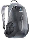 Batoh Deuter City Light black
