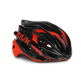 Přilba Kask Mojito black/red 2016
