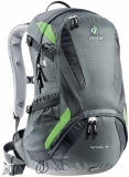Batoh Deuter Futura 28 granite-black