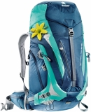 Batoh Deuter ACT Trail Pro 32 SL midnight-mint