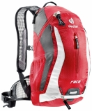 Batoh Deuter Race fire-white