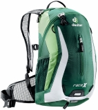 Batoh Deuter Race X forest-avocado
