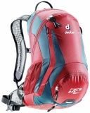 Batoh Deuter Race EXP Air cranberry-arctic
