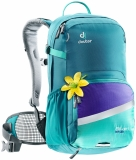 Batoh Deuter Bike I 18 SL petrol - mint