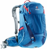 Batoh Deuter Trans Alpine 24 bay-midnight