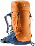 Batoh Deuter Fox 30 mango-midnight
