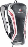 Batoh Deuter Road One black-white 5L