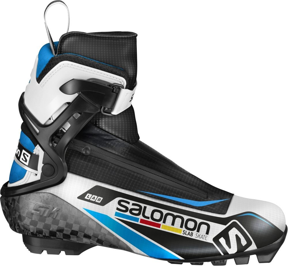 11c39f75496 Běžecké boty Salomon S-Lab Skate 15 16