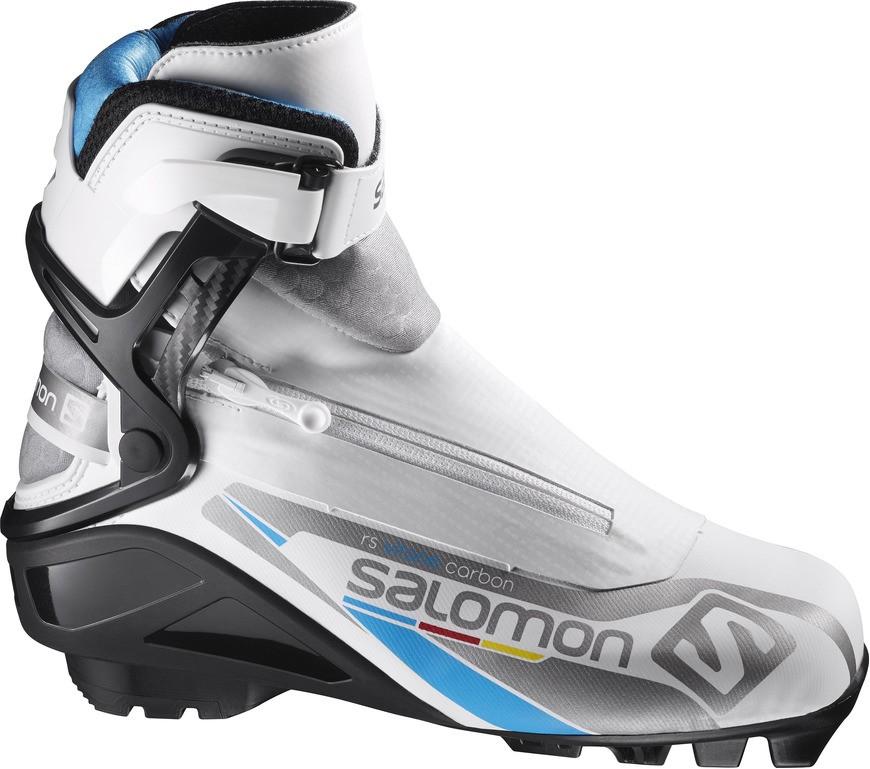 Boty na běžky Salomon RS Vitane carbon SNS 16 17 1d3678376f