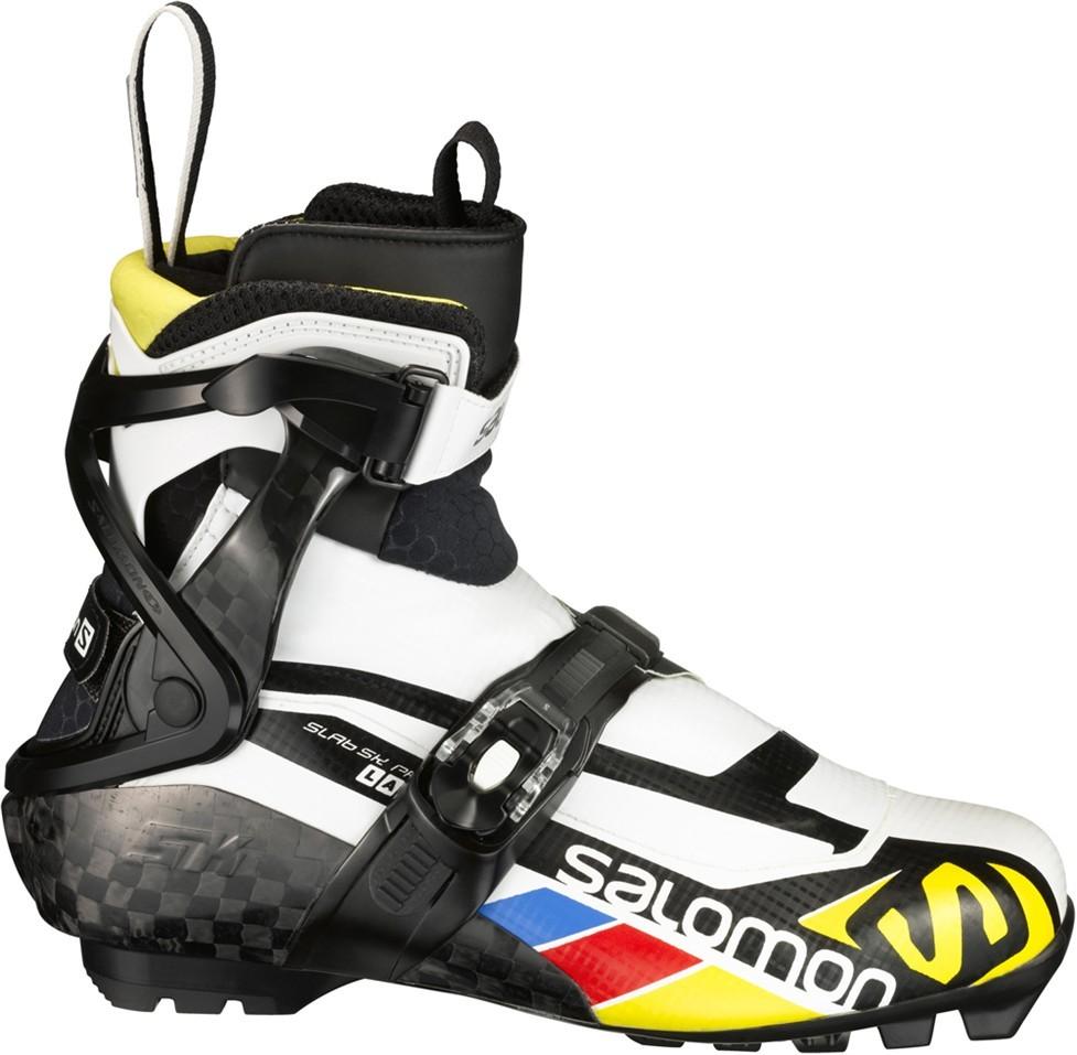 9c759372892 Běžecké boty Salomon S-Lab Skate Pro 13 14