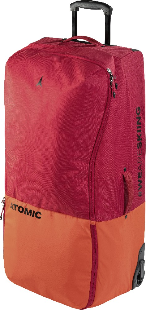 Taška Atomic RS Trunk 130L red/bright red 17/18