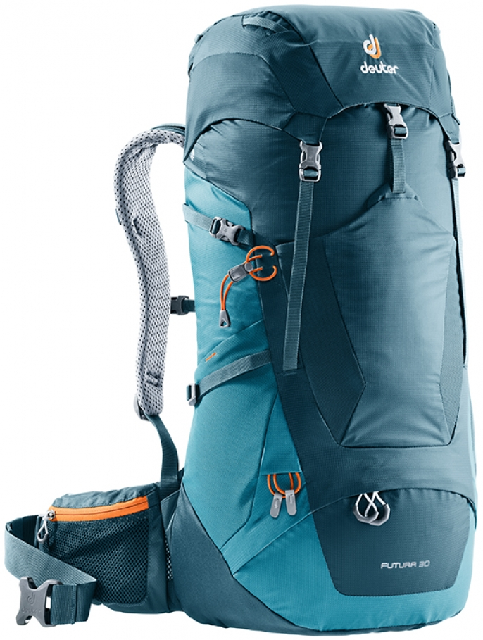 6fb88206c3 Batoh Deuter Futura 30 arctic-denim