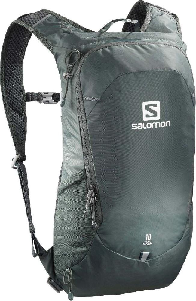 ff1acacc03 Batoh Salomon Trailblazer 10 urban chic alloy