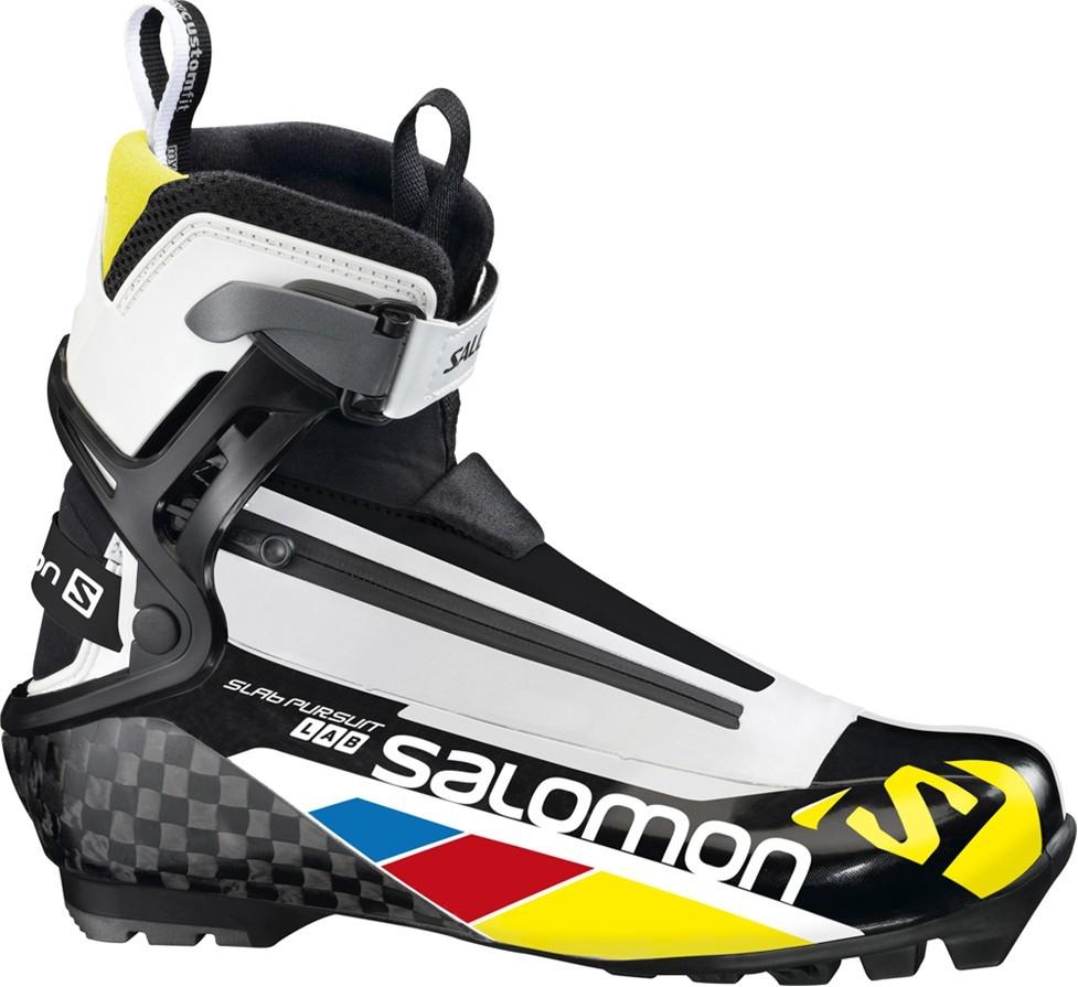 c688132e2eb Boty na běžky Salomon S-lab Pursuit 14 15
