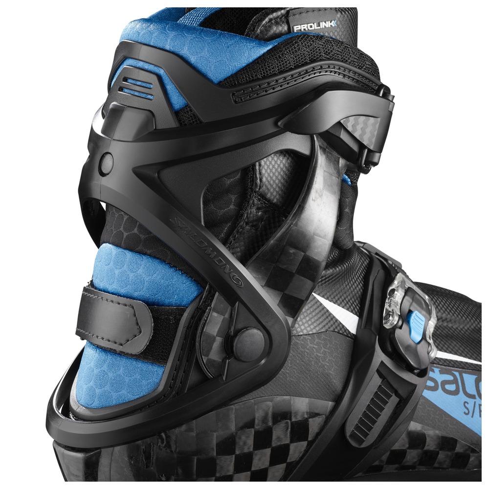Specifikace produktu. Boty na běžky Salomon S-Race Skate Pro Pilot SNS 17 18 154774635c