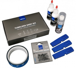 Sada Schwalbe Tubeless Easy Kit 23 mm