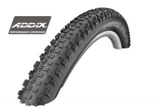 Plášť Schwalbe Racing Ralph 27,5x2,25 Addix Performance TL-ready