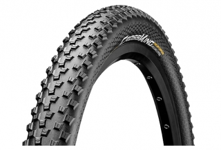 Plášť Continental Cross King II 29x2,3 Performance TLR černý - kevlar
