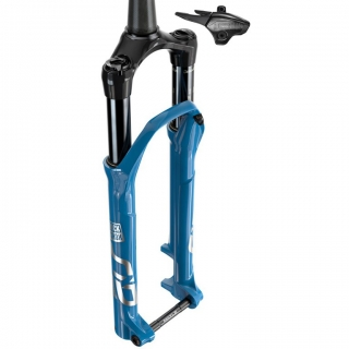 Vidlice Rock Shox Sid Ultimate Carbon Charger 2 RLC 29 100 Boost Onelock 42 modrá