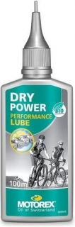 Olej Motorex Dry Power 100ml