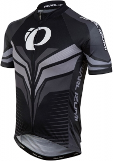 Dres Pearl Izumi Elite Pursuit LTD Stealth černý