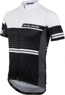 Dres Pearl Izumi Elite Escape LTD Linear white/black