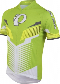 Dres Pearl Izumi Select LTD Team Viz green