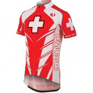 Dres Pearl Izumi Elite LTD Swiss Red