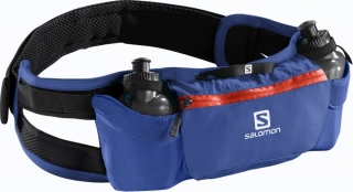 Ledvinka Salomon Energy belt blue/orange 16/17
