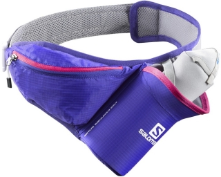 Ledvinka Salomon Active Insulated belt violet 16/17