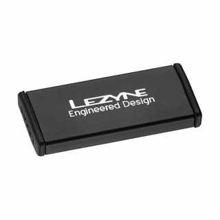 Lepení Lezyne Metal Kit black