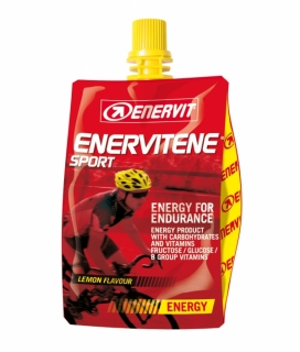 Gel Enervit Enervitene 60 ml citron
