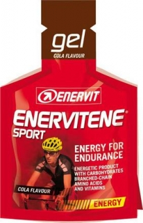 Gel Enervit Enervitene 25 ml cola