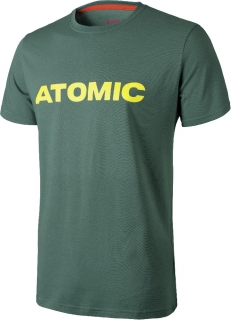 Triko Atomic Alps dark green 17/18