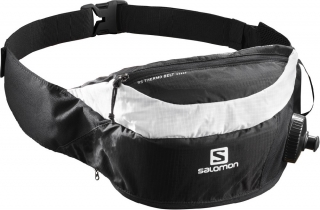 Ledvinka Salomon RS Thermobelt black