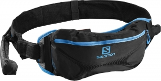 Ledvinka Salomon S-Race Insulated belt set black/blue